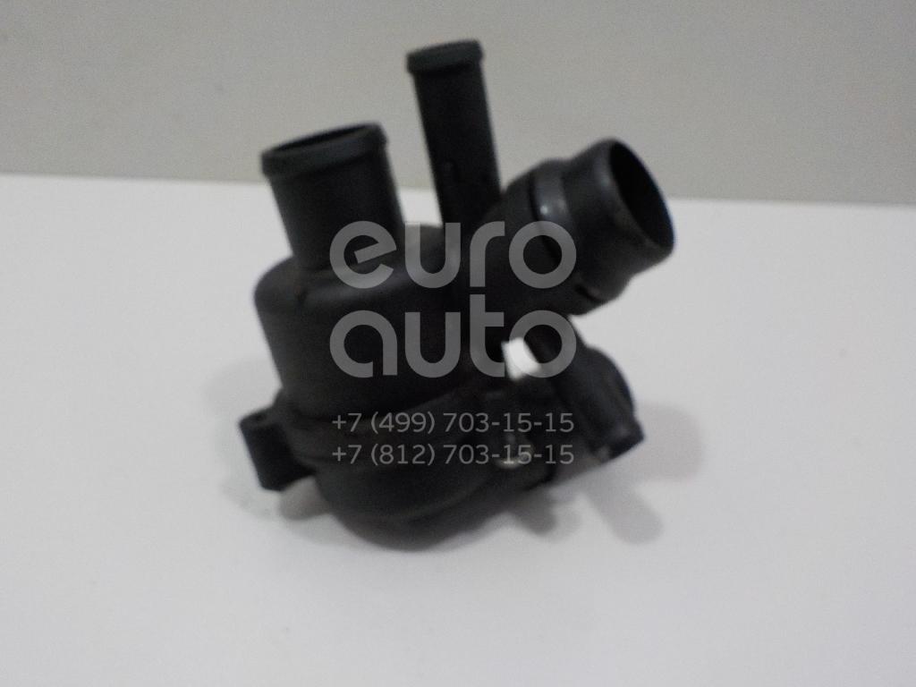 Купить Корпус термостата Land Rover Range Rover Sport 2005-2012; (LR033675)