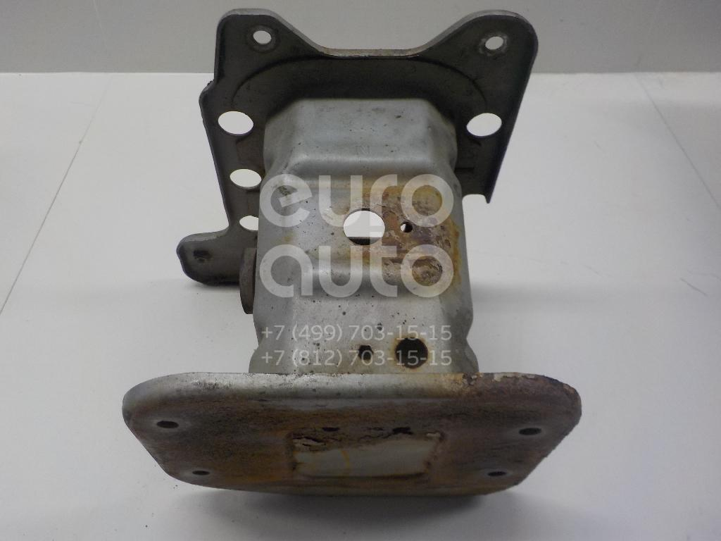 Купить Кронштейн усилителя переднего бампера правый Chevrolet Captiva (C100) 2006-2010; (96858967)