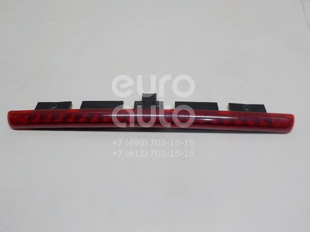 Купить Фонарь задний (стоп сигнал) Mini Cabrio R57 2007-2015; (54342758124)