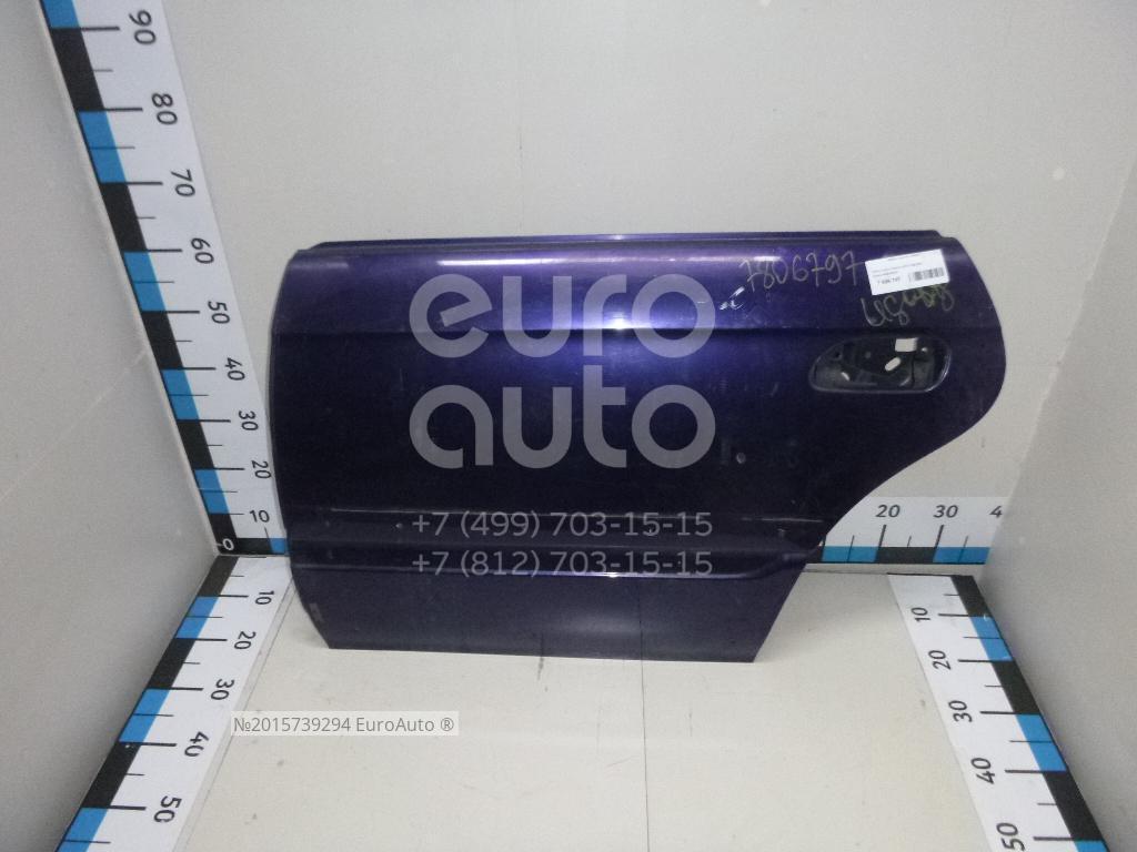Купить Дверь задняя левая Subaru Legacy Outback (B12) 1998-2003; (60400AE430)