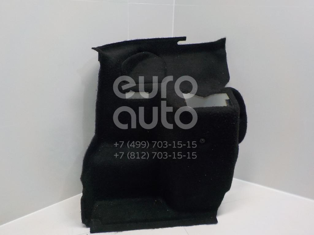 Купить Обшивка багажника Mini Cabrio R57 2007-2015; (51479132399)