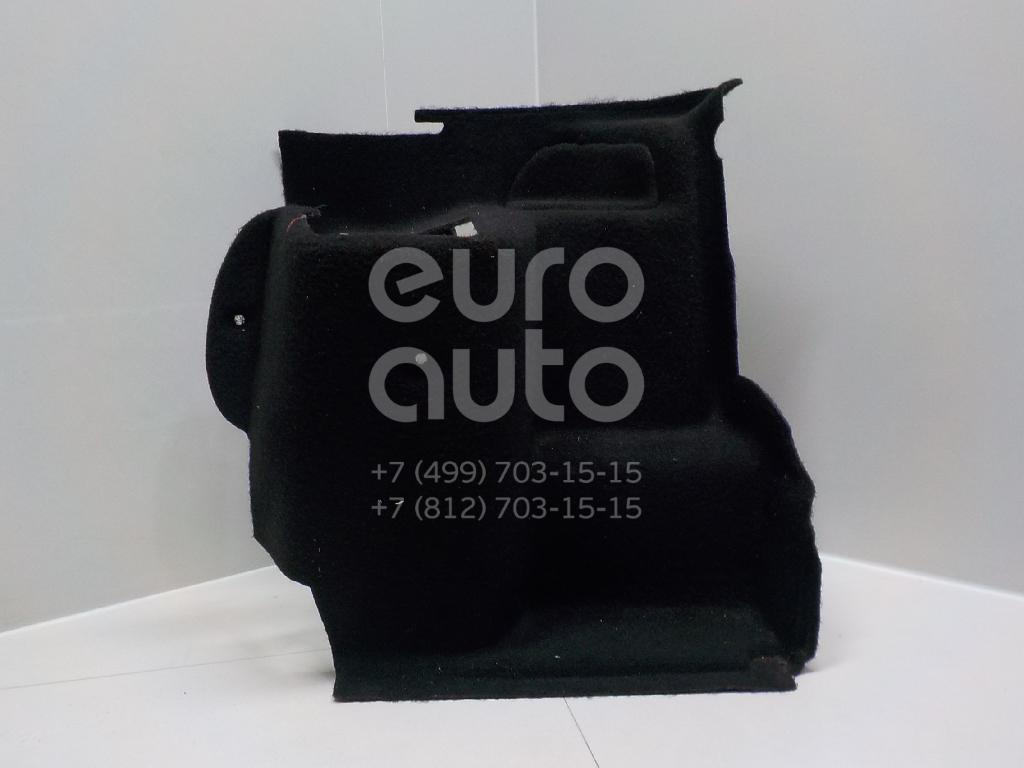 Купить Обшивка багажника Mini Cabrio R57 2007-2015; (51479132400)