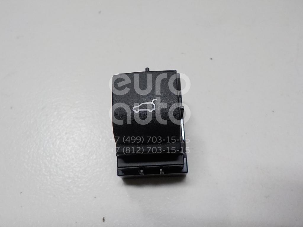 Купить Кнопка открывания багажника BMW X4 F26 2014-; (61319303662)