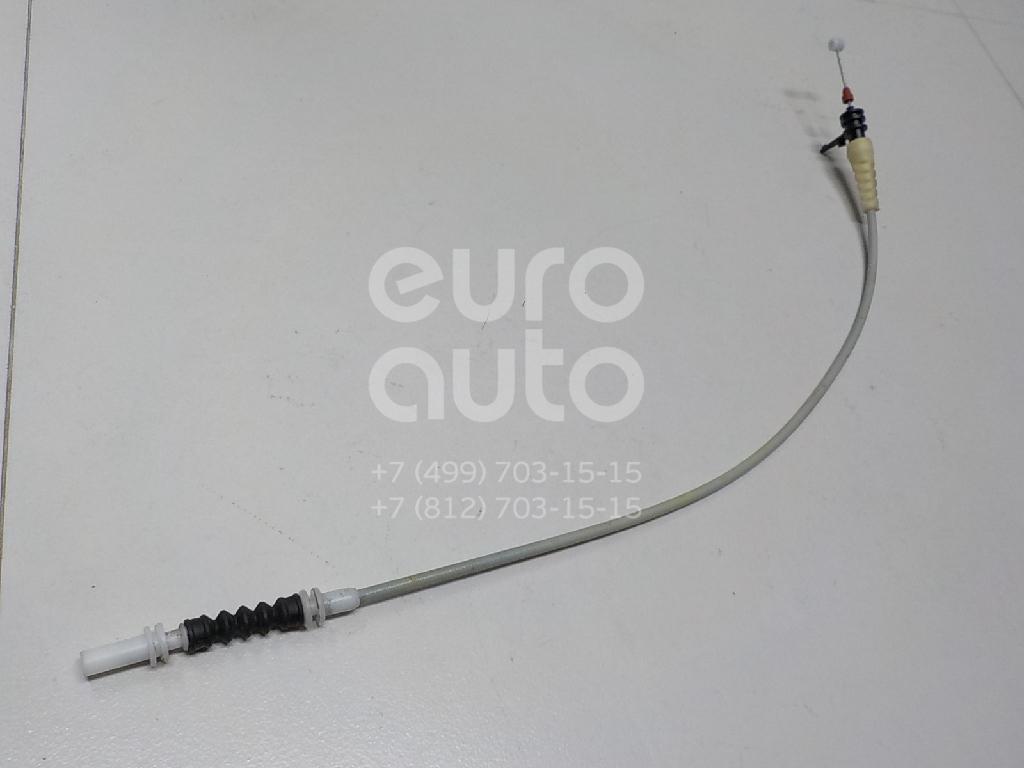 Купить Трос открывания передней двери BMW X4 F26 2014-; (51217319349)
