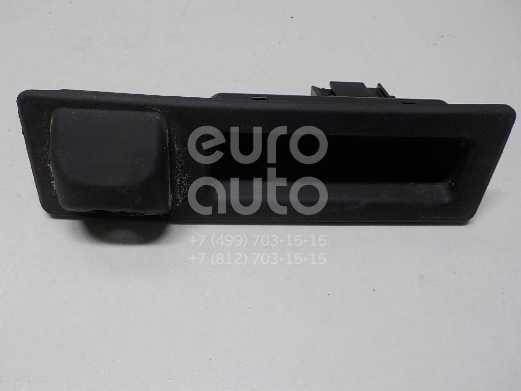 Купить Кнопка открывания багажника BMW X4 F26 2014-; (51247345700)