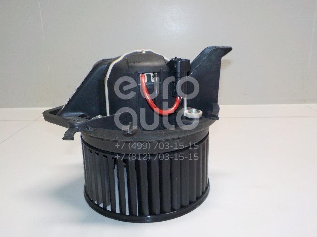 Купить Моторчик отопителя Mini Countryman R60 2010-2016; (64113422644)