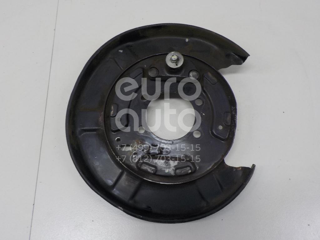 Купить Щит опорный задний левый Subaru Tribeca (B9) 2005-2014; (26704XA010)
