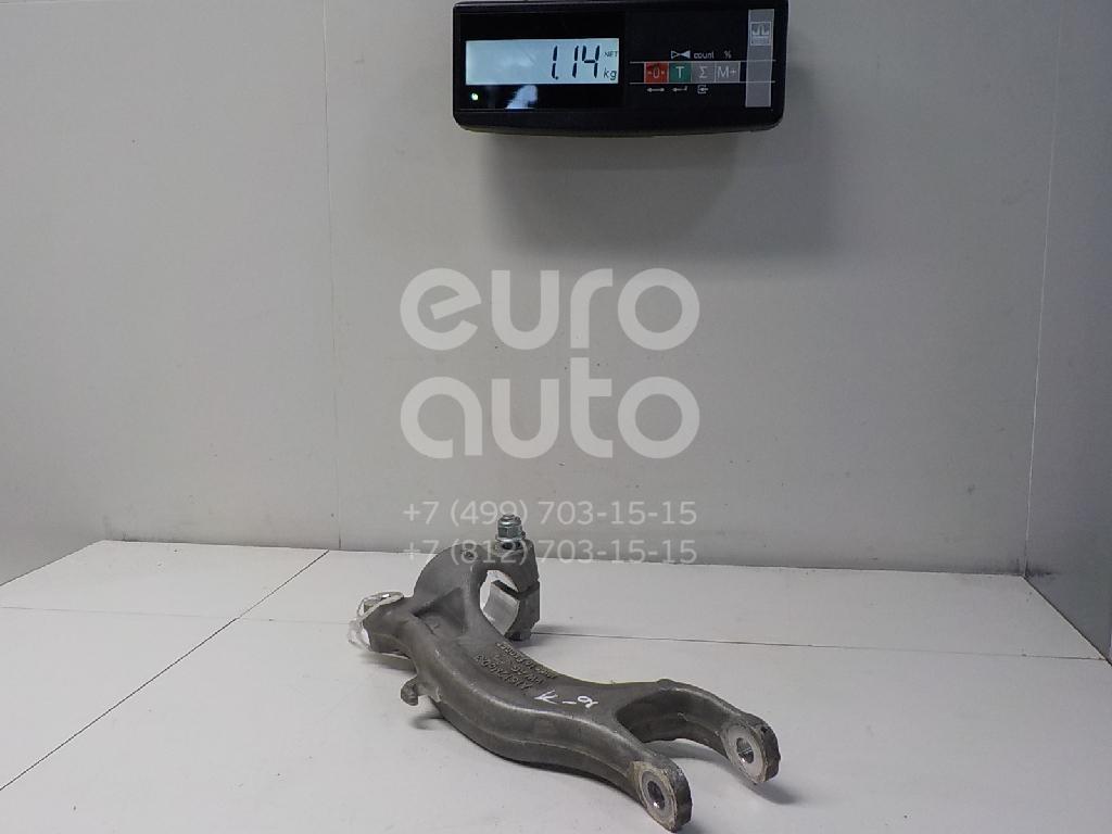 Купить Кронштейн амортизатора правый Audi A4 [B9] 2015-; (8W0413038G)