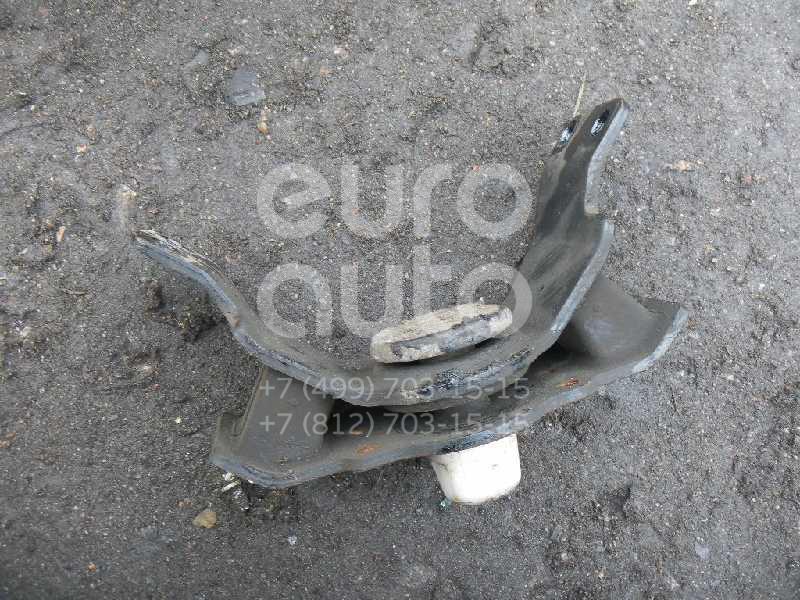 Купить Опора КПП задняя Toyota Land Cruiser (120)-Prado 2002-2009; (1237130090)