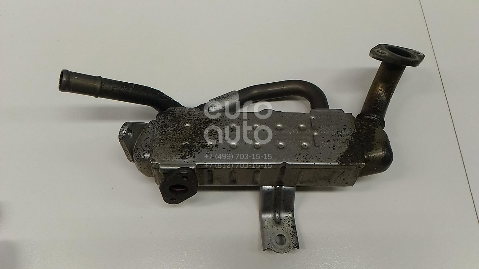 Купить Радиатор системы EGR Lexus NX 200/300H 2014-; (2568036012)