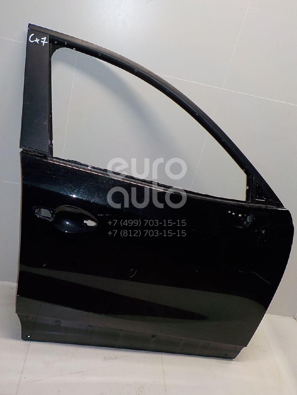 Купить Дверь передняя правая Mazda CX 5 2012-; (KDY35802XE)