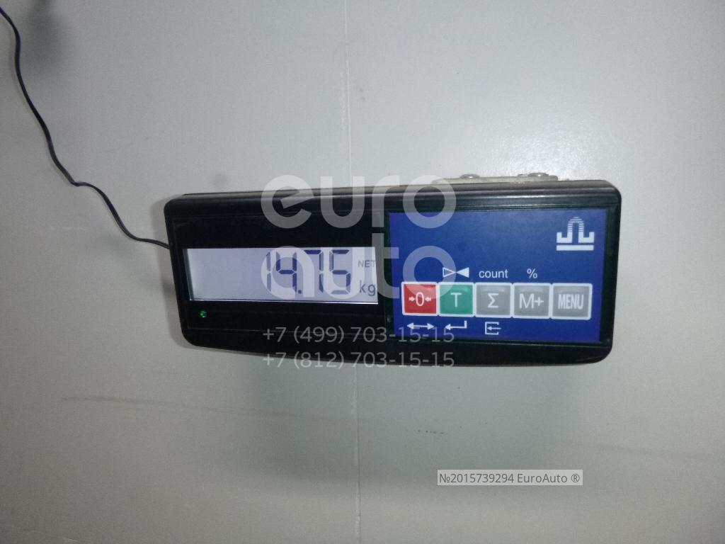 Купить Дверь задняя правая Opel Insignia 2008-2017; (22796348)