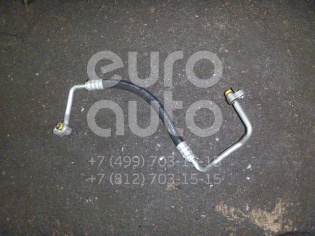 Трубка кондиционера BMW 5-серия E60/E61 2003-2009; (64536988156)
