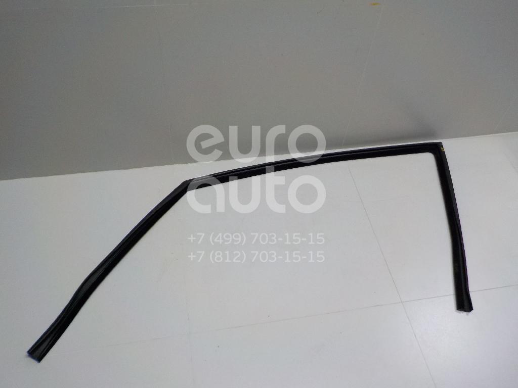 Купить Направляющая стекла двери Jaguar XF 2007-2015; (C2Z2824)