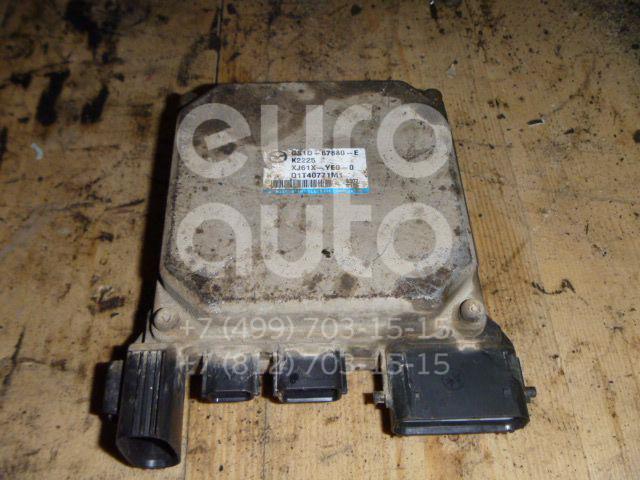 Блок электронный Mazda Mazda 6 (GH) 2007-2012; (GS1D67880E)