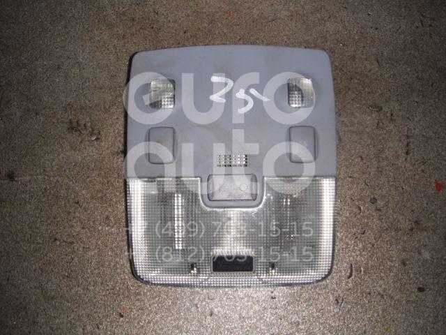 Купить Плафон салонный Audi A3 (8L1) 1996-2003; (8L0947111B48G)
