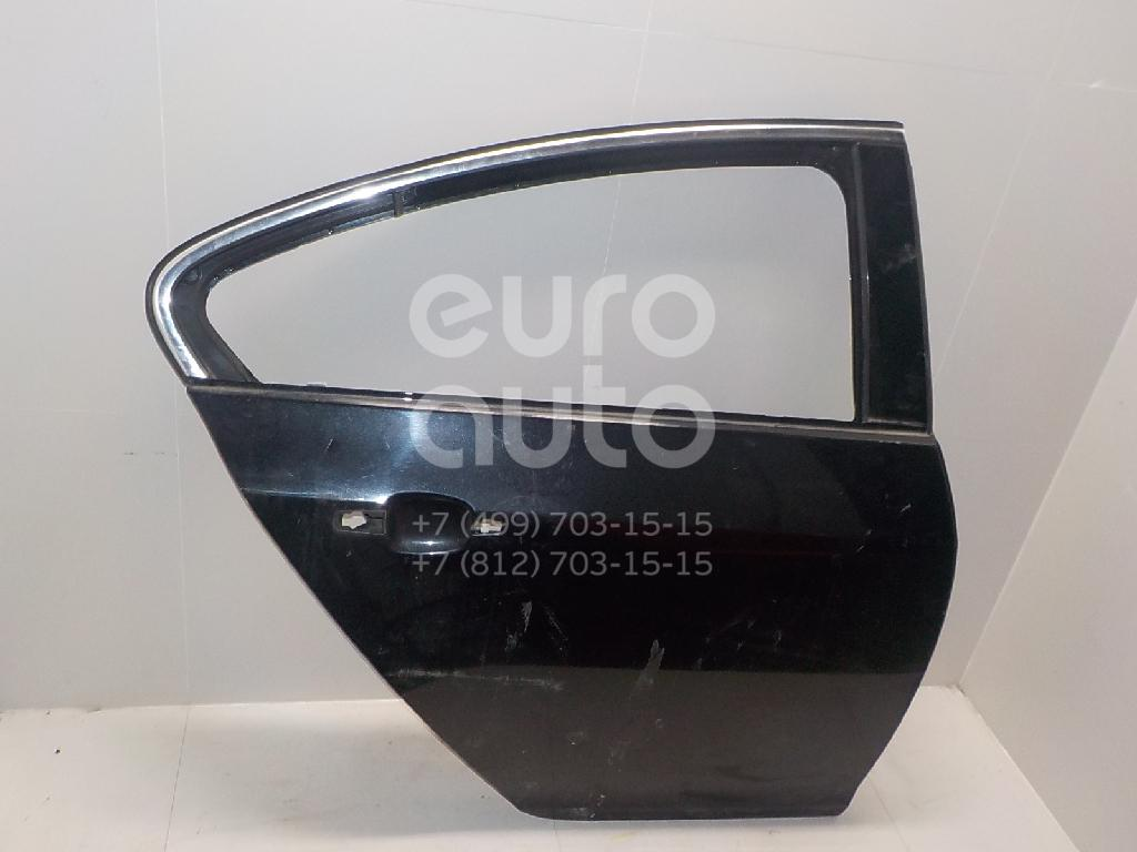 Купить Дверь задняя правая Opel Insignia 2008-2017; (13274123)