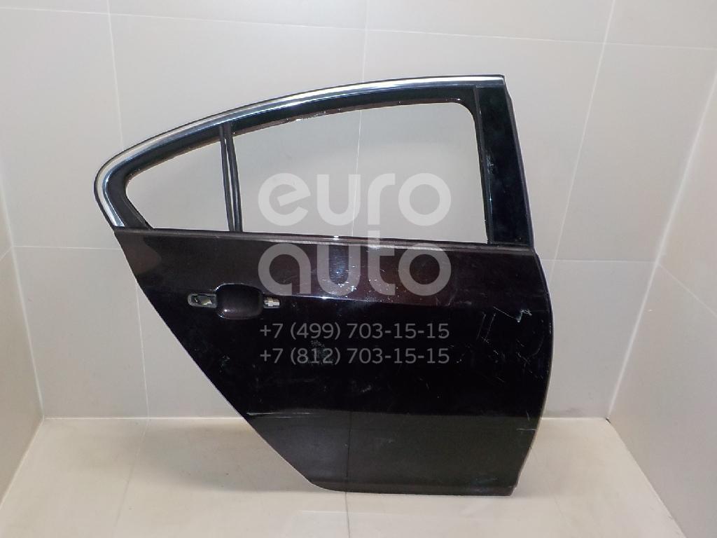 Купить Дверь задняя правая Opel Insignia 2008-2017; (0124101)