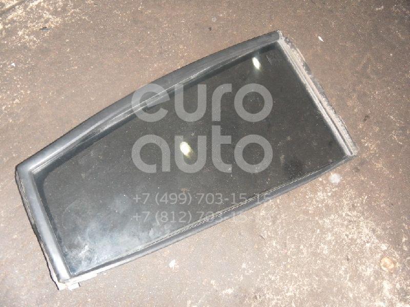 Купить Стекло двери задней левой (форточка) Nissan Patrol (Y61) 1997-2009; (82263VB000)