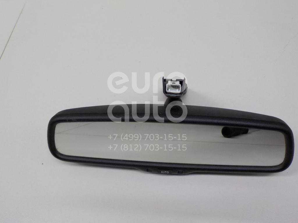 Купить Зеркало заднего вида Toyota Land Cruiser (200) 2008-; (878100W140)