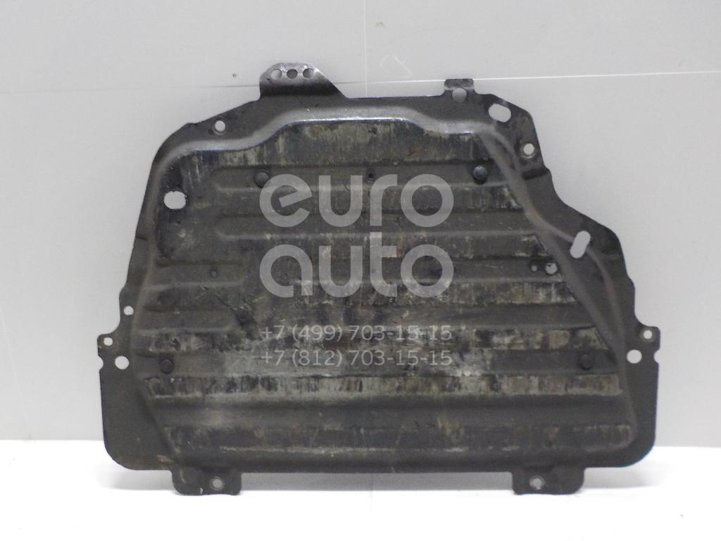 Купить Защита картера Land Rover Freelander 2 2007-2014; (LR006779)