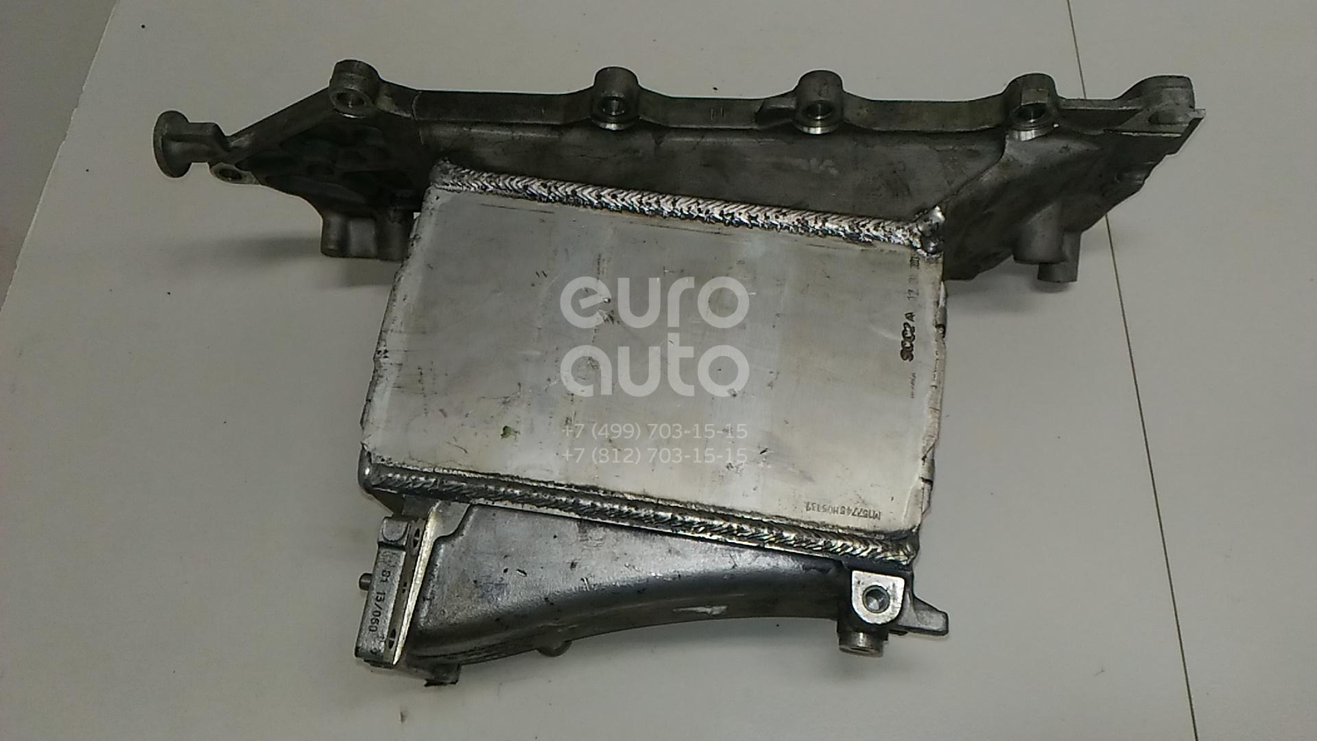 Купить Интеркулер VW Golf VII 2012-; (04L129766H)
