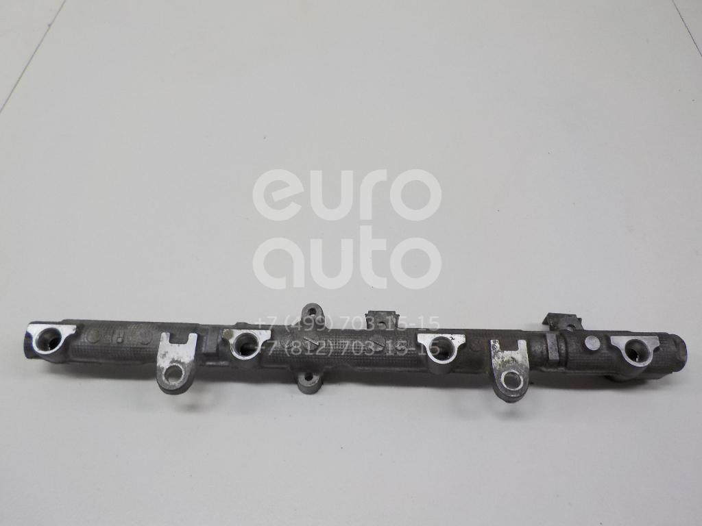 Купить Рейка топливная (рампа) Toyota Land Cruiser (200) 2008-; (2380750080)