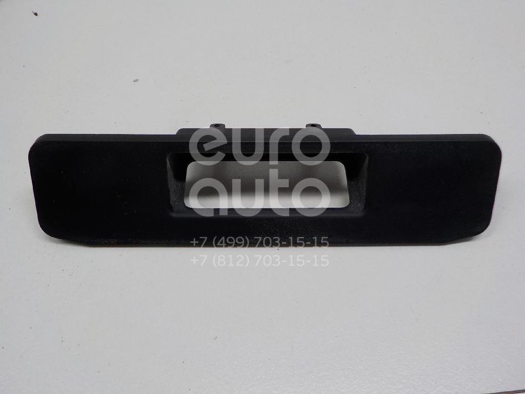 Купить Накладка декоративная Mercedes Benz W166 M-Klasse (ML/GLE) 2011-; (1667500493)