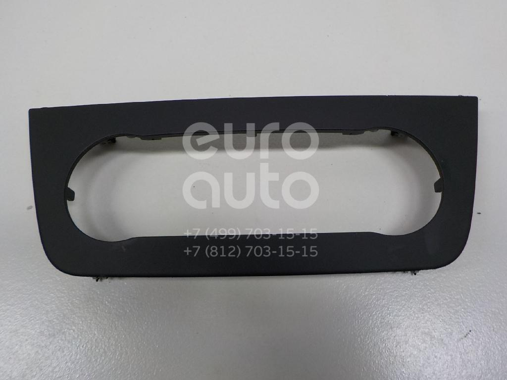 Купить Накладка декоративная Mercedes Benz W166 M-Klasse (ML/GLE) 2011-; (16668012079116)