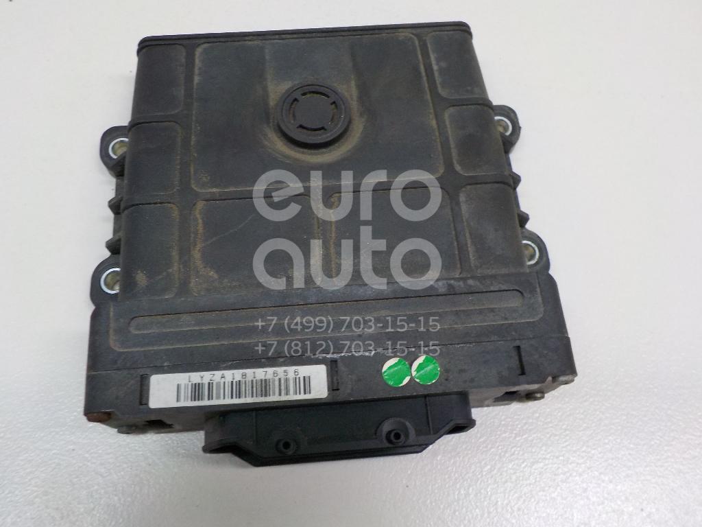 Блок управления АКПП VW Tiguan 2011-2016; (09G927750MK)  - купить со скидкой