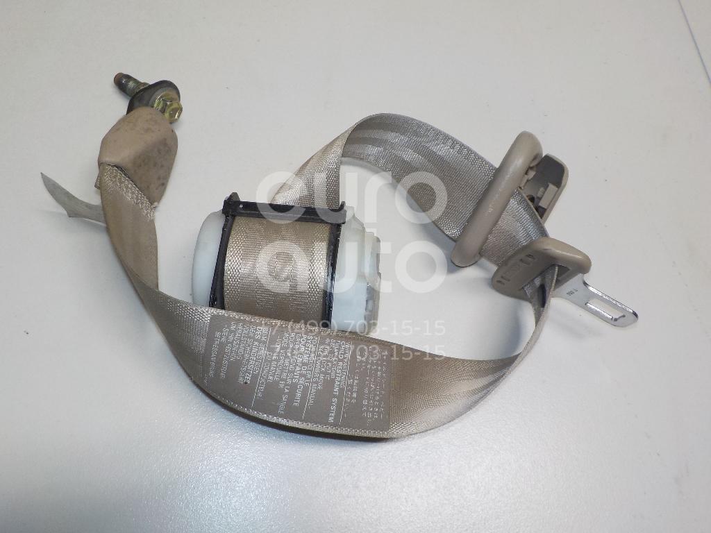 Купить Ремень безопасности Lexus LX 470 1998-2007; (7337060181A0)