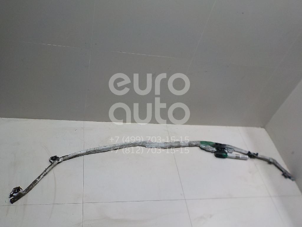 Подушка безопасности боковая (шторка) BMW 1-серия E87/E81 2004-2011; (72127075869)