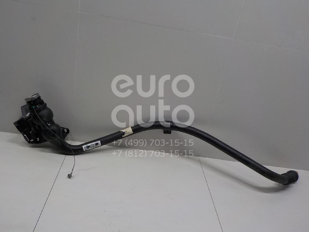 Купить Горловина топливного бака Mercedes Benz W166 M-Klasse (ML/GLE) 2011-; (1664700520)