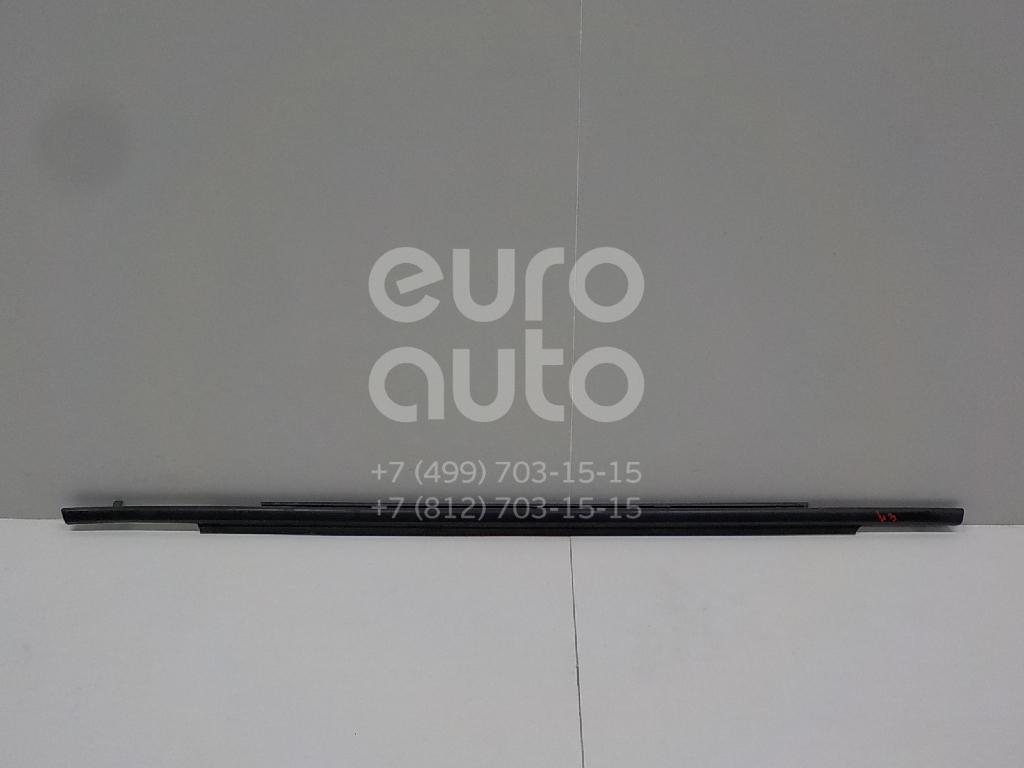 Купить Накладка стекла заднего левого Mitsubishi ASX 2010-2016; (5757A243)