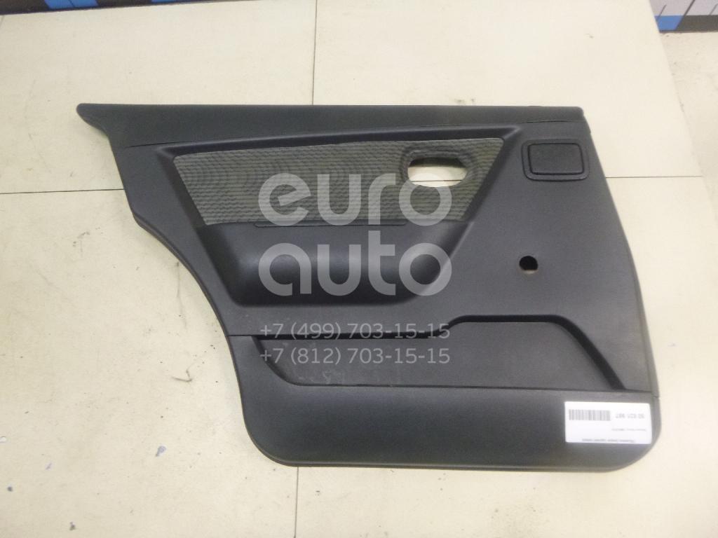 Обшивка двери задней левой Daewoo Nexia 1995-2016; (S3615401)