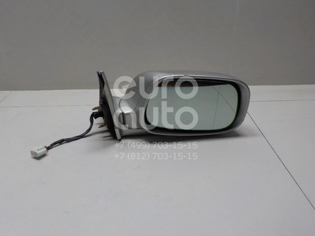 Купить Зеркало правое электрическое Toyota Camry V30 2001-2006; (8791033540B0)
