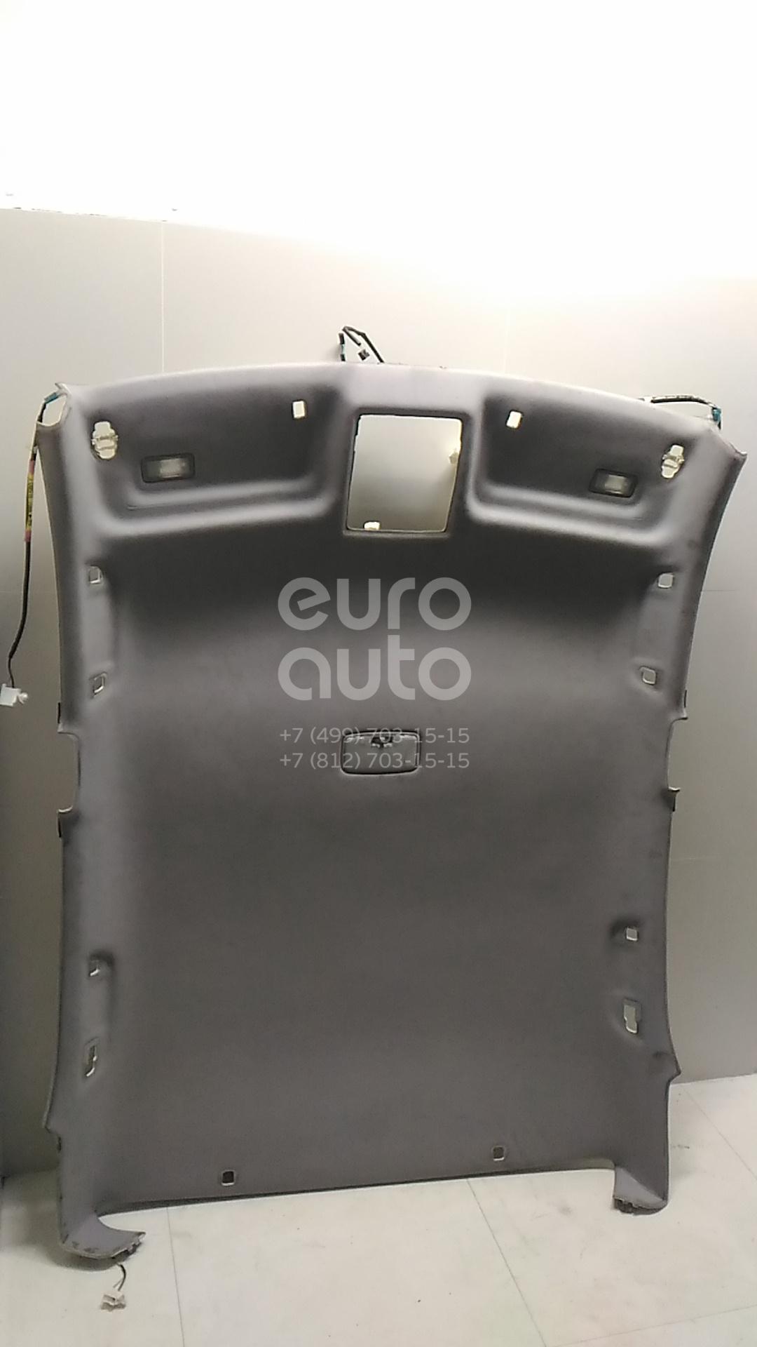 Купить Обшивка потолка Toyota Camry V40 2006-2011; (6331033501B0)