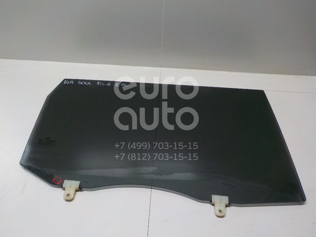 Купить Стекло двери задней правой Kia Soul 2009-2014; (834212K020)