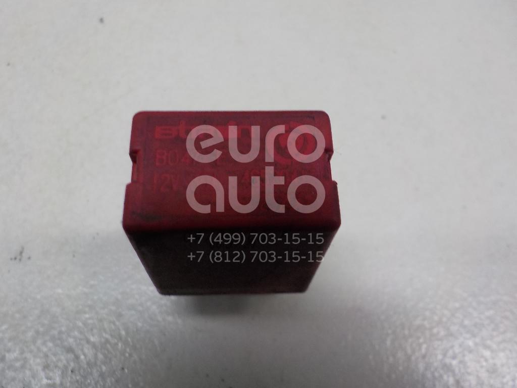 Купить Реле Peugeot Boxer 250 2006-; (46520412)