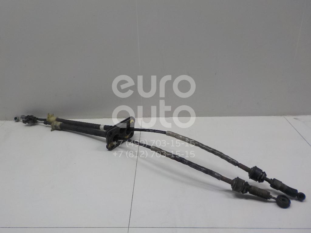 Купить Трос КПП Peugeot Boxer 250 2006-; (2444FG)