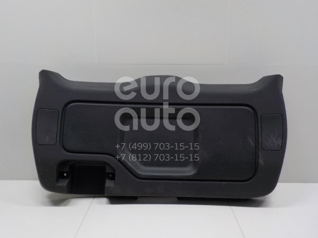 Купить Обшивка двери багажника Land Rover Discovery Sport 2014-; (LR077432)