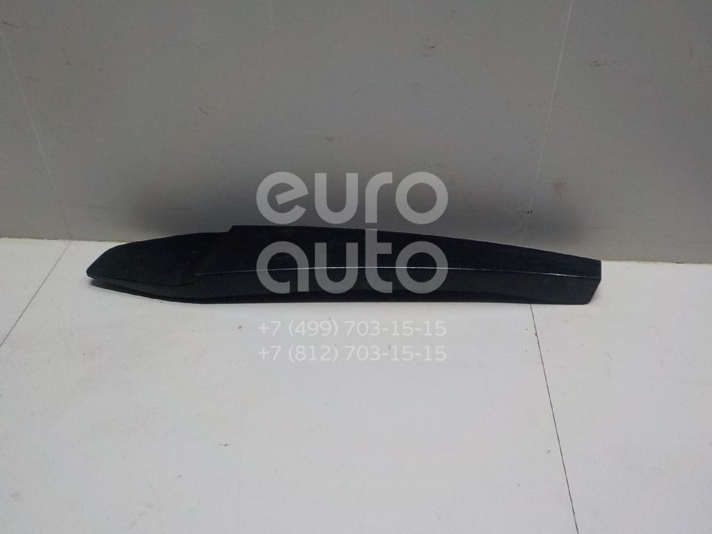 Купить Накладка стойки Opel Meriva B 2010-; (13298263)