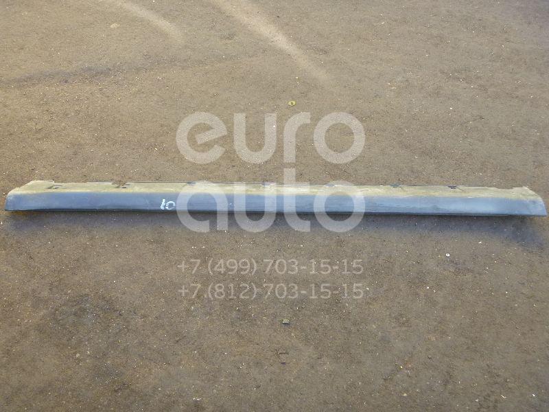 Накладка на порог (наружная) Honda CR-V 1996-2002; (71850S10A00ZA)  - купить со скидкой