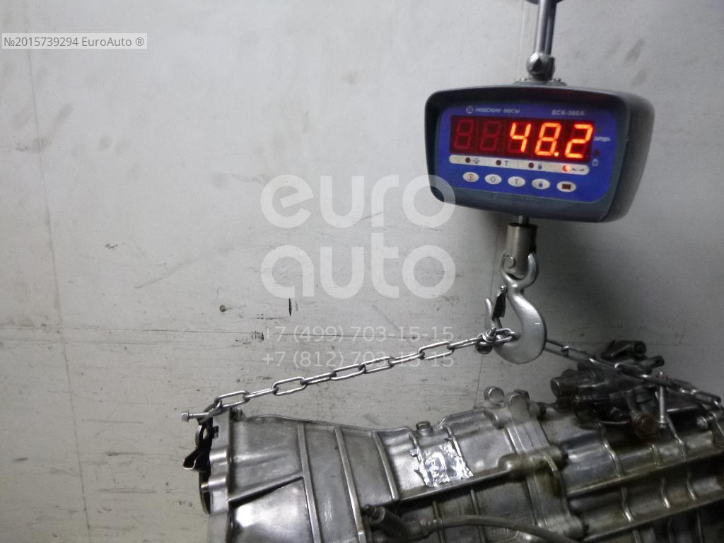 Купить МКПП (механическая коробка переключения передач) Ssang Yong Kyron 2005-2015; (3102009014)