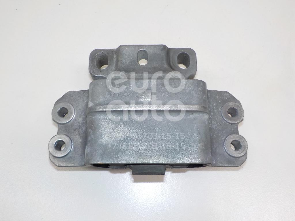 Купить Опора двигателя левая VW Golf Plus 2005-2014; (1K0199555)