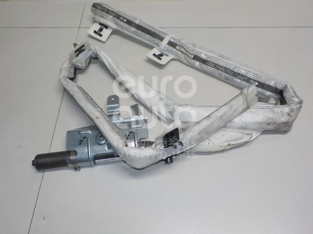 Купить Подушка безопасности боковая (шторка) Mini Countryman R60 2010-2016; (72129801746)