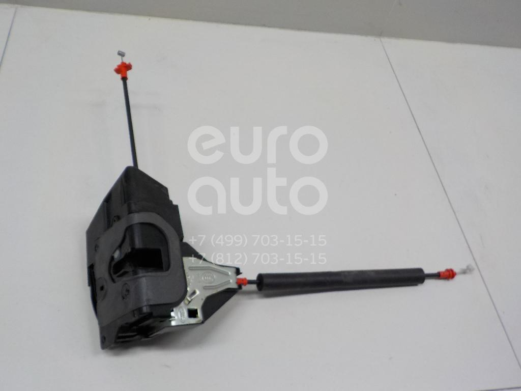 Купить Замок двери задней левой Land Rover Discovery Sport 2014-; (LR070432)