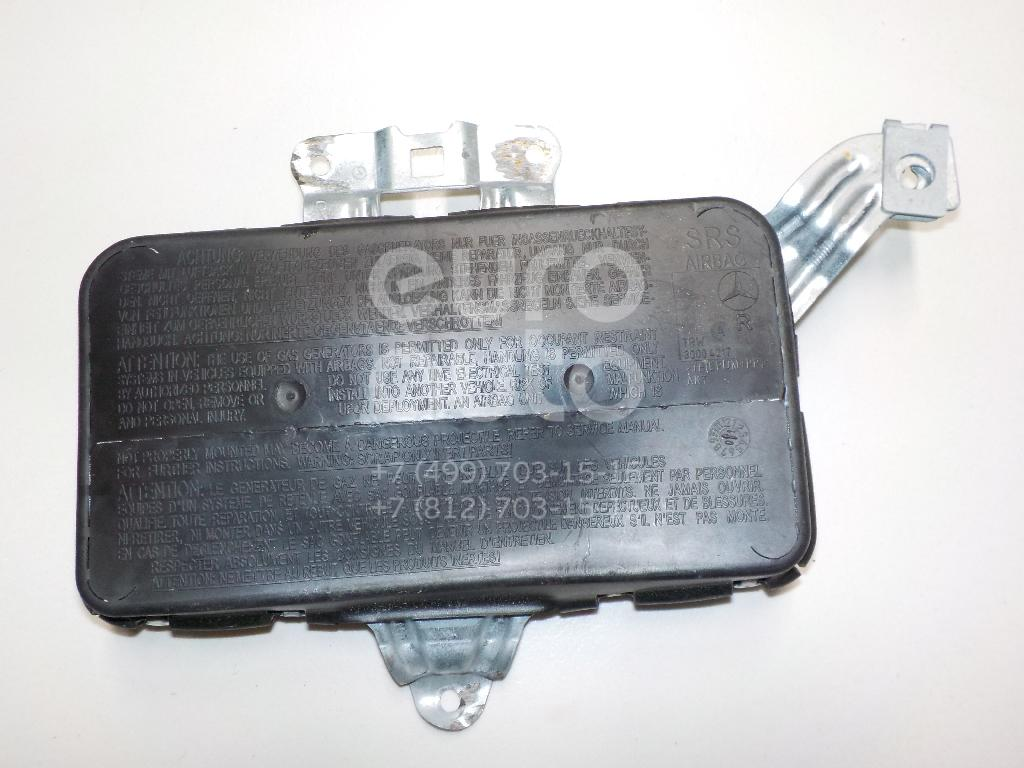 Купить Подушка безопасности в дверь Mercedes Benz C209 CLK coupe 2002-2010; (2038600205)
