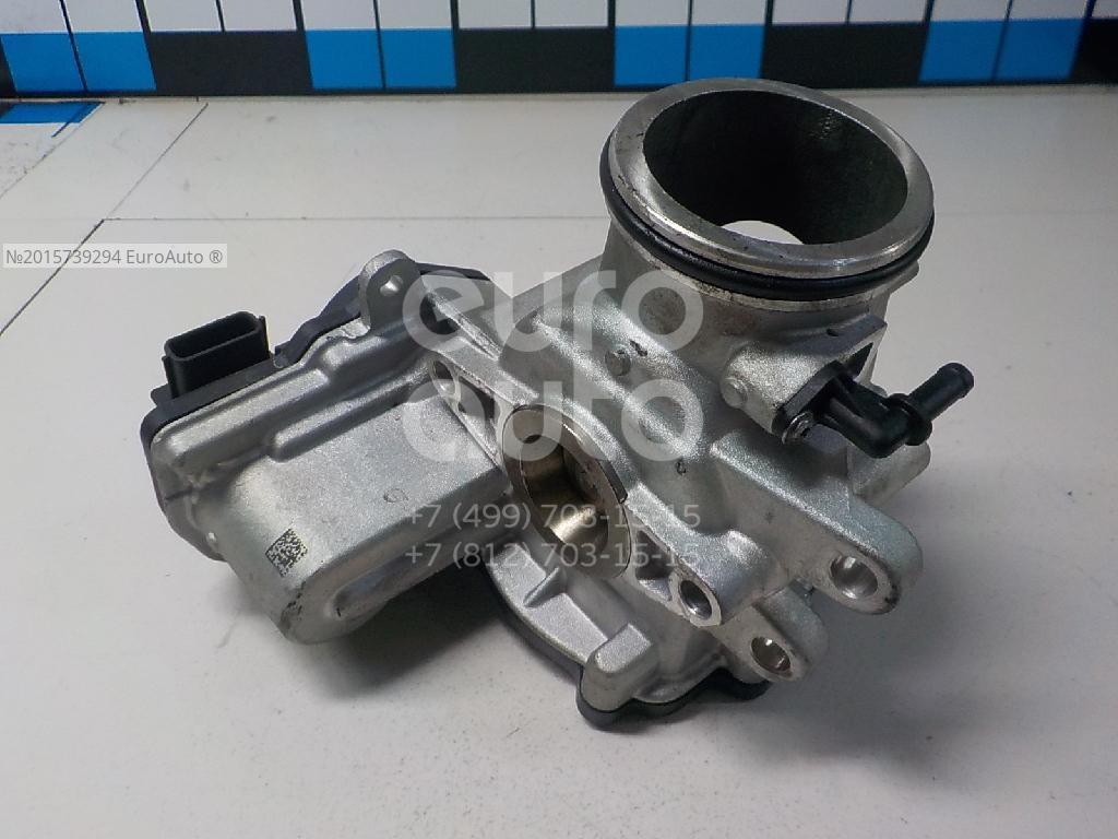 Купить Клапан рециркуляции выхлопных газов Land Rover Discovery Sport 2014-; (LR077847)