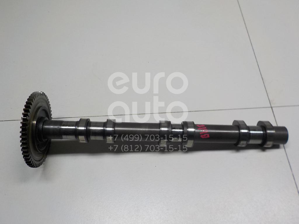 Купить Распредвал выпускной Mercedes Benz W164 M-Klasse (ML) 2005-2011; (6420504601)